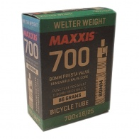 Камера MAXXIS 700x18/25 welter weight